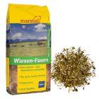 Marstall Wiesen-Fasern Nourriture pour cheval