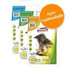 Míchané balení Benek Super Corn Cat, 3 x 7 l