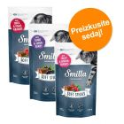 Mešani paket: Smilla Soft Sticks