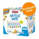 Mešano pakiranje Animonda Milkies hrustljave blazinice