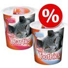 Mešano pakiranje: Smilla Hearties & Smilla Toothies