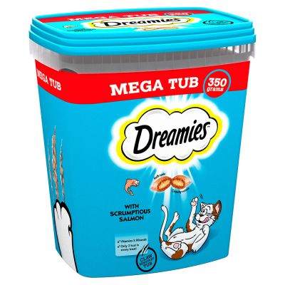Mega Tub Catisfactions pour chat