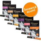 Megapack mixt Miamor Cat Snack
