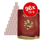Megapack Applaws 96 x 70 g pour chat