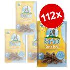Megapack Barkoo Dental 112 uds. para perros ¡en oferta!