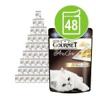 Megapack Gourmet A la Carte 48 x 85 g