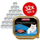 Megapakiet Animonda vom Feinsten Adult ryby, 32 x 100 g