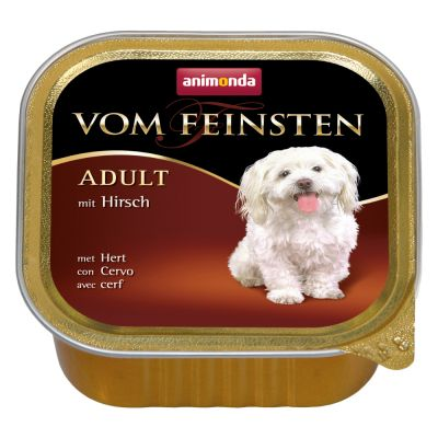 Megapakiet Animonda vom Feinsten Adult, 24 x 150 g