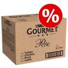 Megapakiet Gourmet Perle, 96 x 85 g w super cenie!
