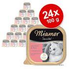 Megapakiet Miamor Sensibel, 24 x 100 g