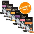 Megapakkaus Miamor Cat Snack -lajitelma