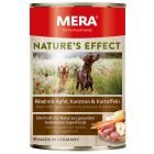 Mera Nature's Effect 12 x 400 g
