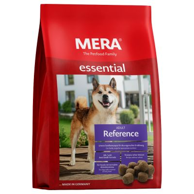 MERA essential Reference pour chien