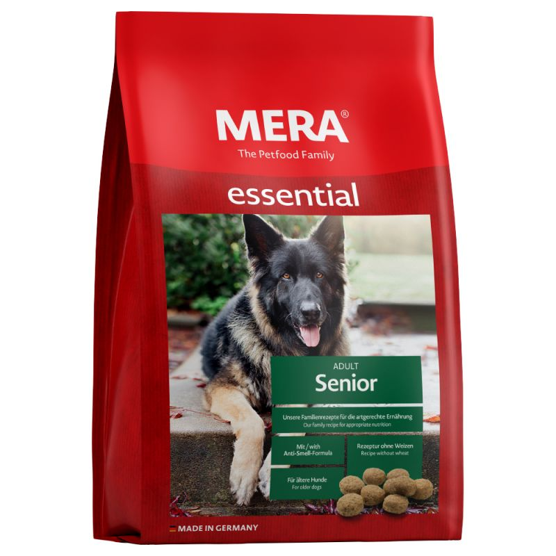MERA essential Senior pour chien