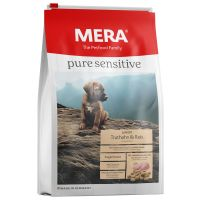 MERA pure sensitive Junior Tacchino & Riso