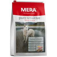MERA pure sensitive Tacchino & Patate senza cereali