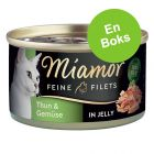 Miamor Fine Fileter 1 x 100 g