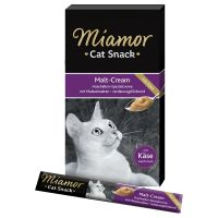 Miamor Cat Snack Malt-Cream & Käse