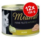 Miamor Delicato Filetto Naturale 12 x 156 g
