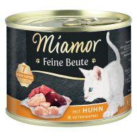 Miamor Feine Beute, 12 x 185 g