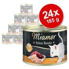 Miamor Feine Beute 24 x 185 g