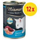 Miamor Feine Beute 12 x 400 g