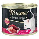 Miamor Feine Beute 12 x 185 g