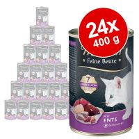 Miamor Feine Beute 24 x 400 g