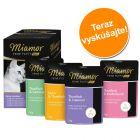 Miamor Feine Filets mini kapsičky multibox 8 x 50 g