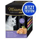 Miamor Feine Filets Mini Pouch, Feine Auslese
