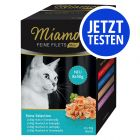 Miamor Feine Filets Mini Pouch, Feine Selection