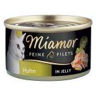 Miamor Fine Fileter 6 x 100 g