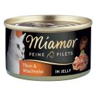 Miamor Fine Filets 6 x 100 g