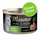 Miamor Fine Filets 1 x 100 g