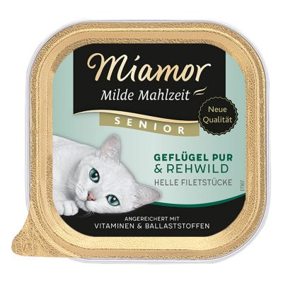 Miamor Mild Meal 6 x 100g