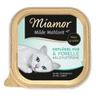 Miamor Milde Mahlzeit, 6 x 100 g