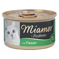 Miamor Pastete, 12 x 85 g