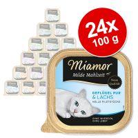 Miamor Pasto Delicato 24 x 100 g
