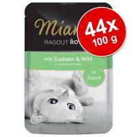 Miamor Ragù Royal in salsa 44 x 100 g