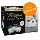 Miamor Ragout kapsičky 12 x 100 g