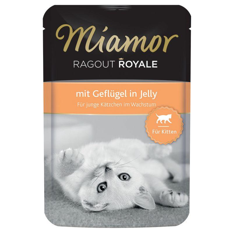 Miamor Ragout Royale Kitten 22 x 100 g