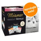 Miamor Ragout Royale probno pakiranje 12 x 100 g
