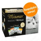 Смешанная упаковка Miamor Ragout Royale 12 x 100 г