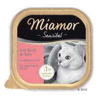 Miamor Sensibel, 6 x 100 g