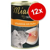 Miamor Trinkfein Vitaldrink 12 x 135 ml