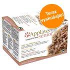 Miešané balenie Applaws Senior v želé 6 x 70 g