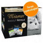 Miešané balenie Miamor Ragú Royale 12 x 100 g