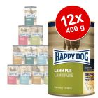 Mieszany pakiet Happy Dog Pure