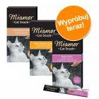 Mieszany pakiet próbny Miamor Cat Snack Cream