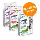 Mieszany pakiet próbny Purina Cat Chow Special Care, 3 x 1,5 kg